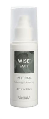 Tonik po goleniu dla mężczyzn od WISE