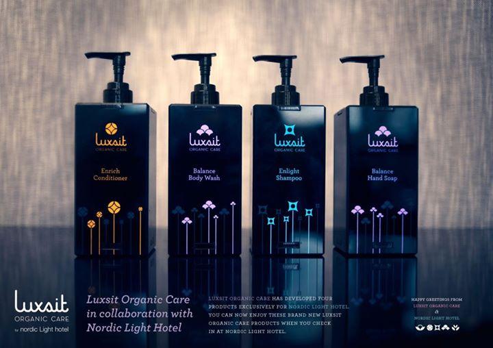 organiczne kosmetyki dla hoteli