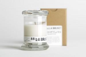 świece zapachowe L:A BRUKET to przeżycie dla ciała i umysłu.