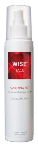 naturalny spray do twarzy do wszystkich typów cery