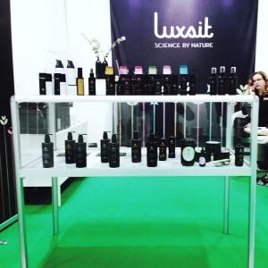 Naturalne Kosmetyki Certyfikowane dla ekskluzywnych Salonów i SPA Luxsit Organic Care 2