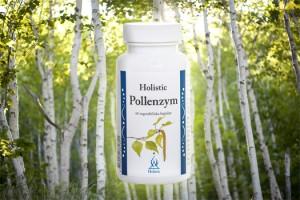 suplement diety alergie / uczulenia na pyłki i inne alergie
