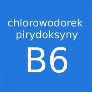 chlorowodorek pirodyksyny B6