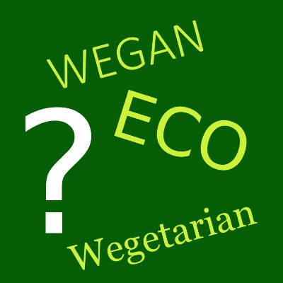 dla wegan wegetarian eko