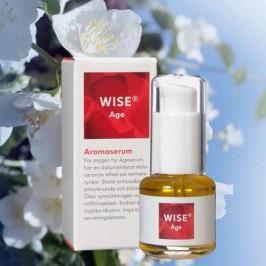Szwedzka, ekologiczna pielęgnacja skóry dojrzałej NATURALNYMI kosmetykami WISE