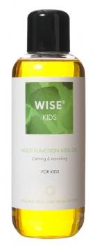 Organiczny olejek dla Dzieci powyżej 3-ciego roku życia WISE