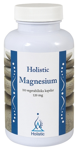 Holistic Magnez jako najcenniejszy biopierwiastek