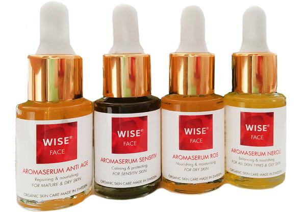 WISE Aroma Serum