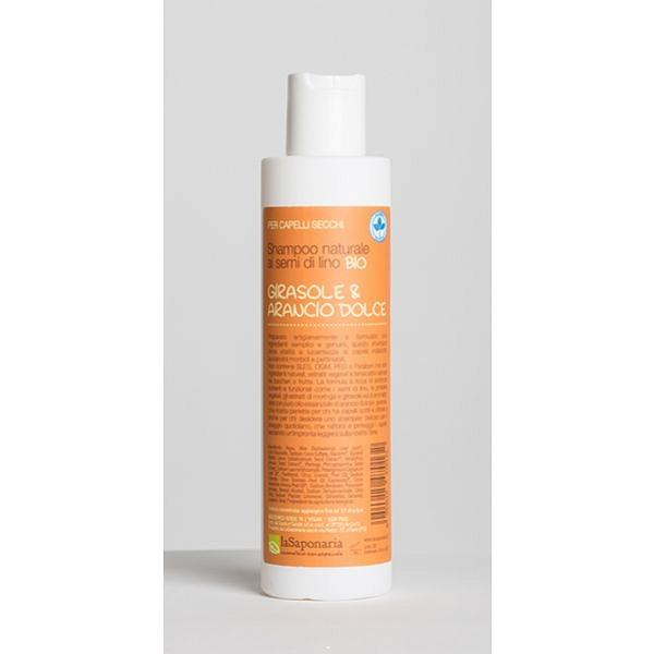 szampon naturalny do włosów